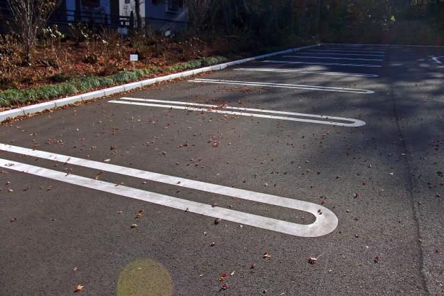 駐車場の経営でかかる税金
