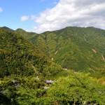 資材・自然・土地の3つで考える山林活用の可能性