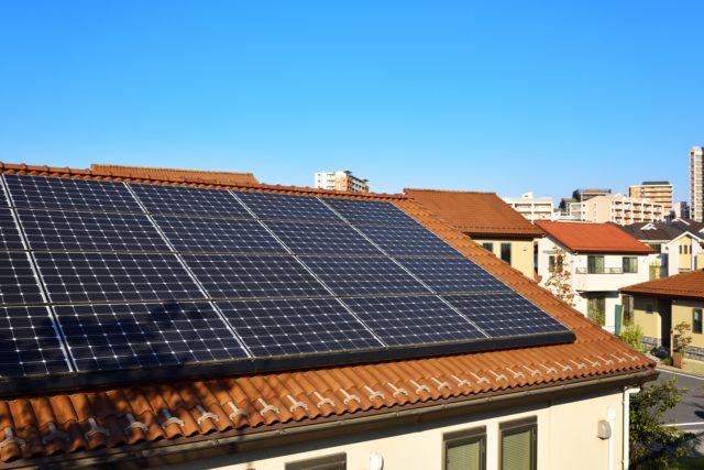 太陽光発電のデメリットとは
