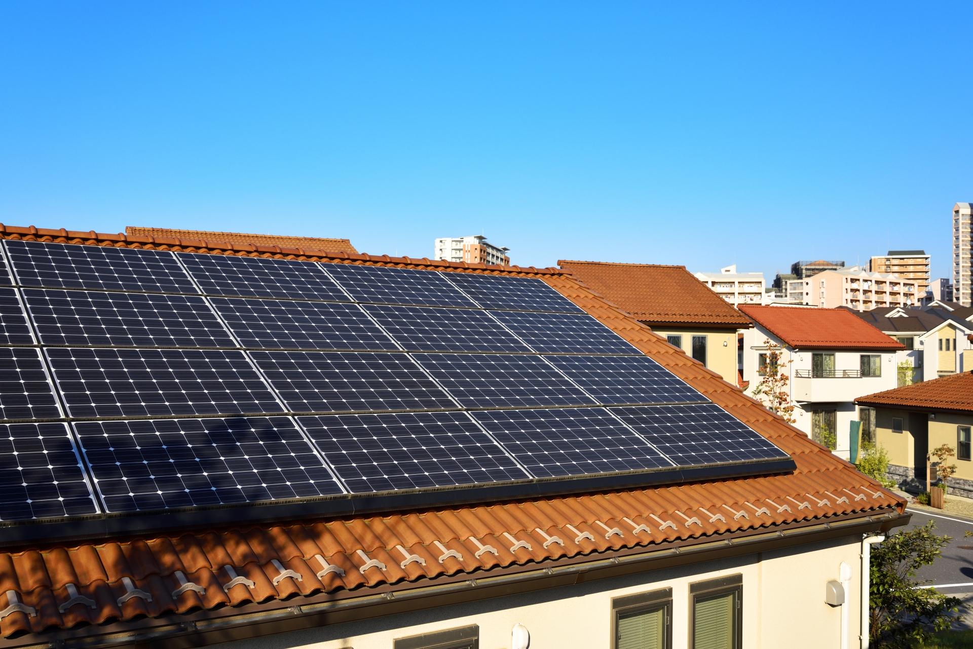 太陽光発電のメリットデメリットや問題点【初心者向け】