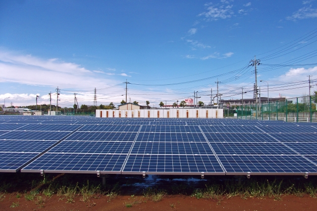 太陽光発電のメリットデメリット