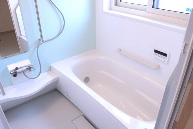 お風呂と浴室のリフォーム6つのポイント