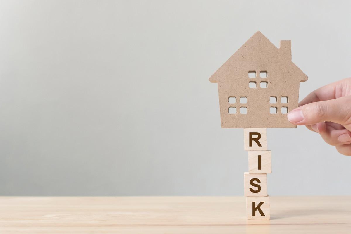家を売る・貸す際のリスク