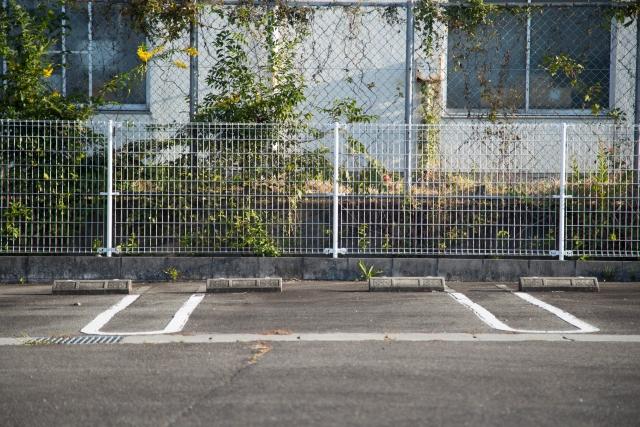 駐車場の経営にかかる固定資産税