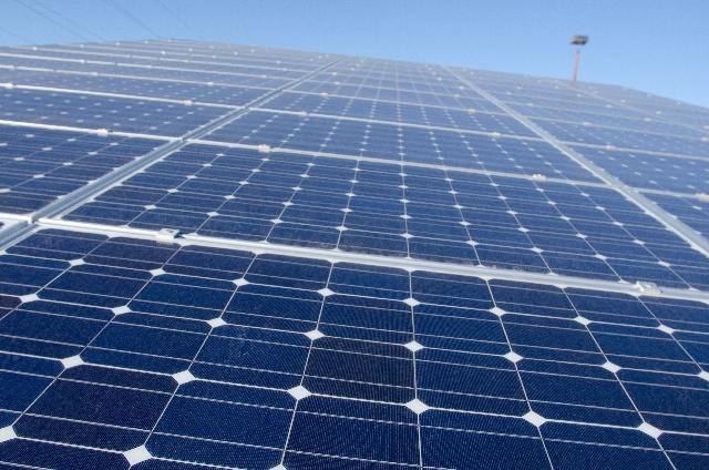 太陽光発電パネルのメーカー