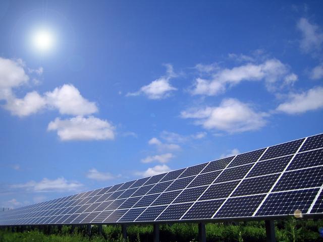太陽光発電のランニングコスト