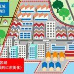 市街化調整区域の家や土地を売却するには?