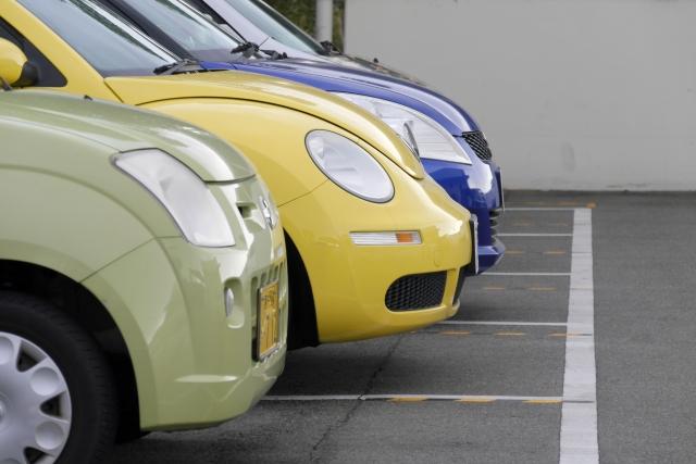 駐車場経営のリスク
