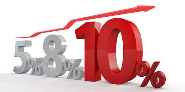 消費税10%への増税による不動産...