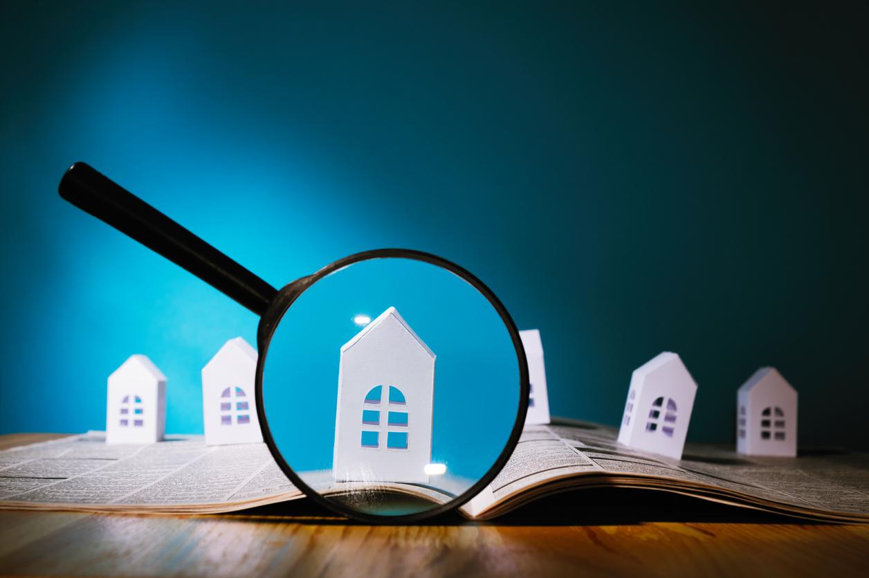 家の売却相場の調べ方