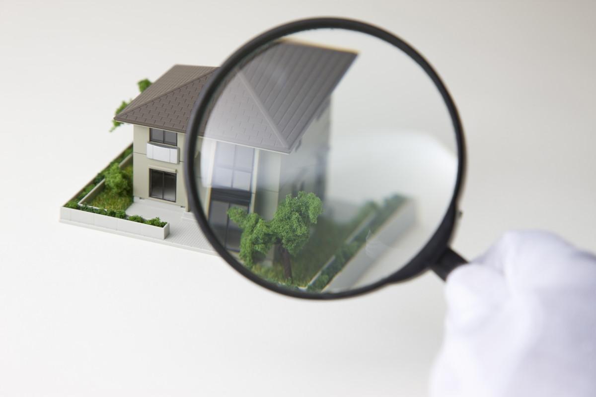 無料空き家の見つけ方
