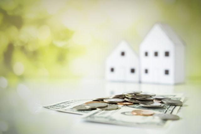 家売却税金1