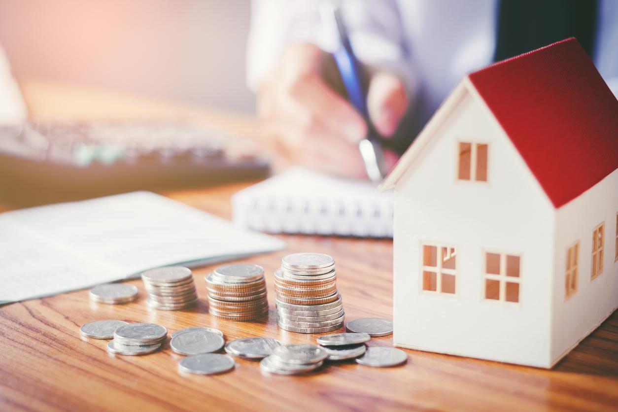 財産分与の税金を把握する