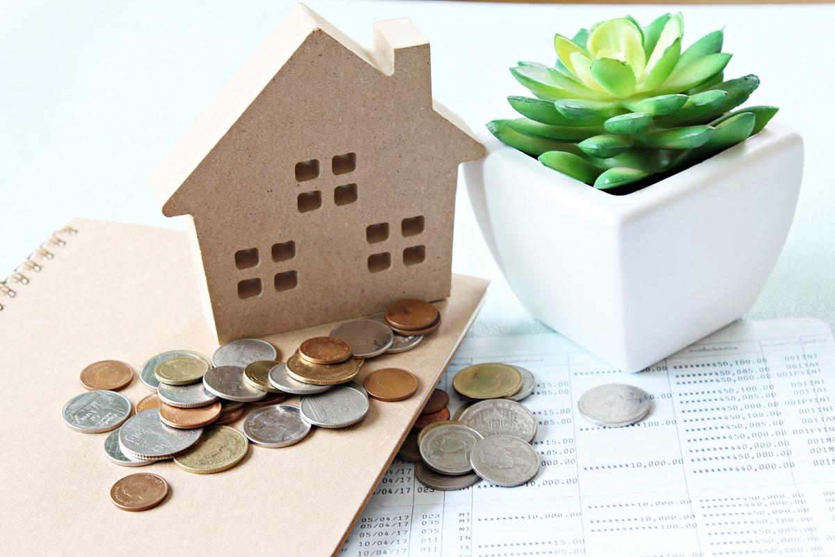 財産分与で節税する