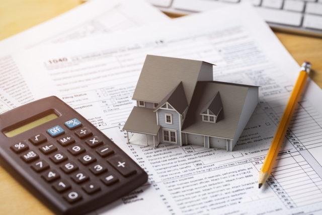 住宅売却にかかる費用