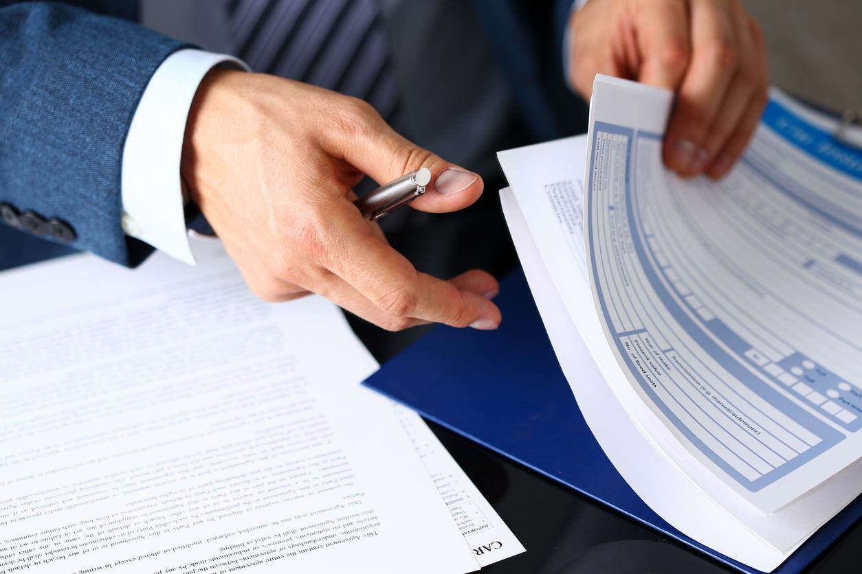 不動産売却での査定方法は簡易査定と訪問査定