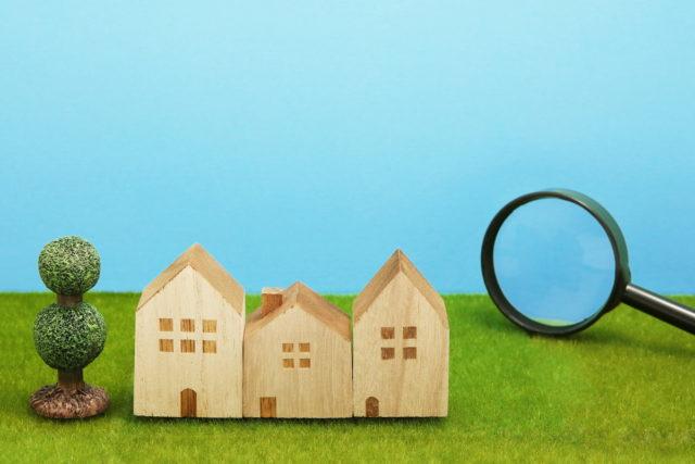 古家付き土地を更地にする3つの注意点