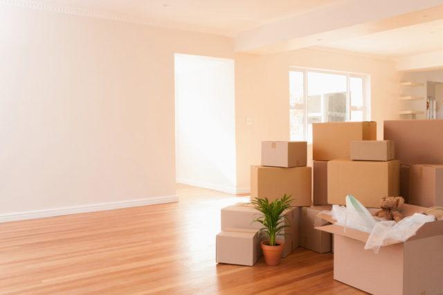 空き家の整理にかかる費用の相場