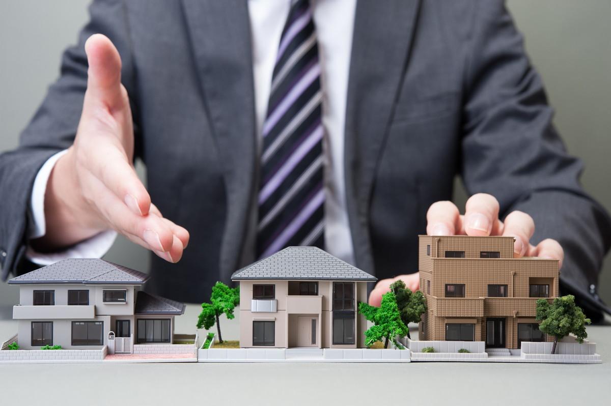 市街化調整区域 売買 不動産会社 相談