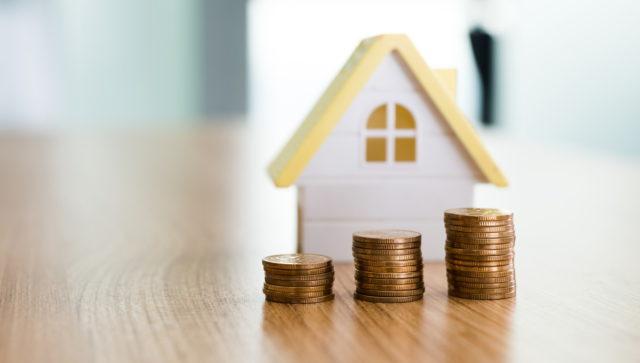 一戸建ての維持費は築年数で上がる