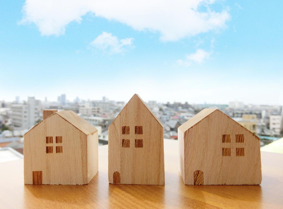 民泊ビジネスの増加