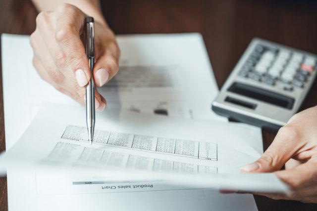 土地建物評価額の調べ方と計算方法