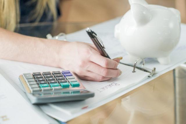 財産分与 税金