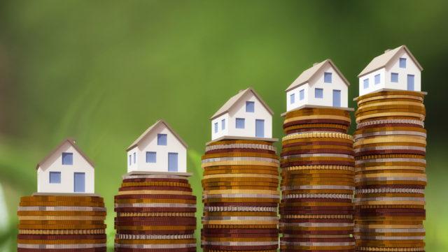 戸建売却時の税金控除