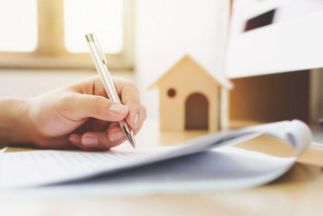 家を売る手順で大切なのは準備