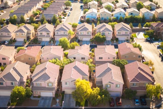 戸建て購入で後悔、引っ越したい