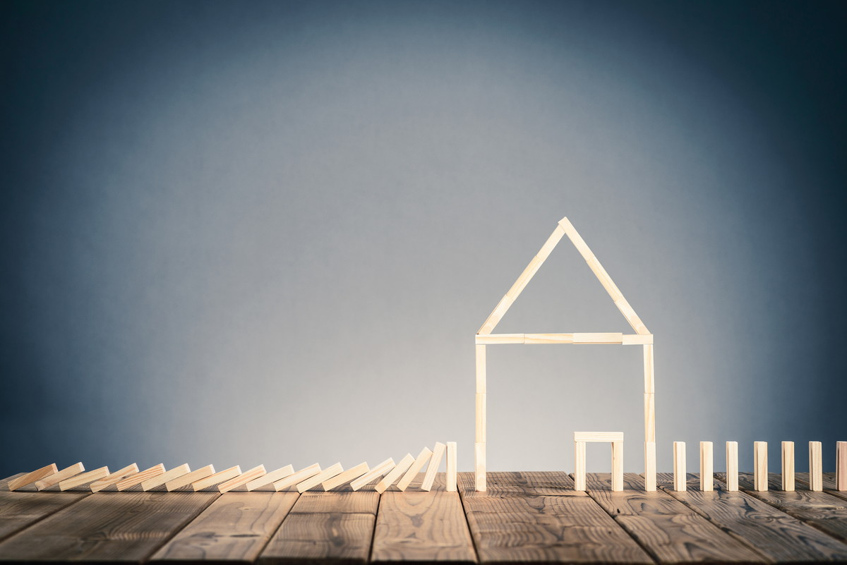 古い家をリフォームして介護