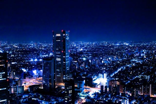 東京へ移住するメリット